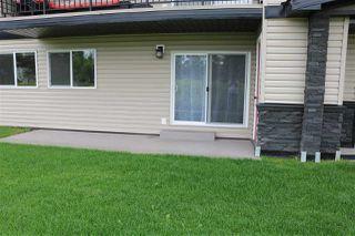 Photo 16: 4 2820 116 Street in Edmonton: Zone 16 Condo for sale : MLS®# E4168478