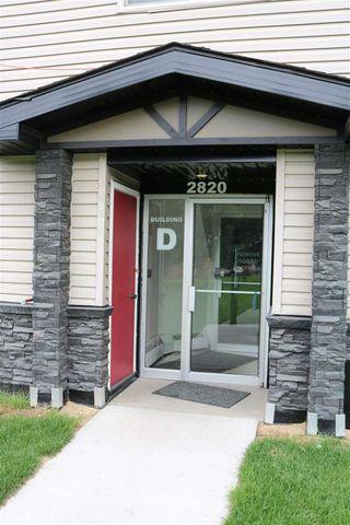 Photo 2: 4 2820 116 Street in Edmonton: Zone 16 Condo for sale : MLS®# E4168478