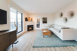 """Photo 6: 206 935 W 16TH Street in North Vancouver: Mosquito Creek Condo for sale in """"GATEWAY"""" : MLS®# R2413293"""