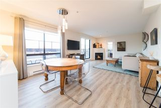 """Photo 8: 206 935 W 16TH Street in North Vancouver: Mosquito Creek Condo for sale in """"GATEWAY"""" : MLS®# R2413293"""