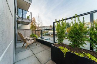 """Photo 14: 206 935 W 16TH Street in North Vancouver: Mosquito Creek Condo for sale in """"GATEWAY"""" : MLS®# R2413293"""