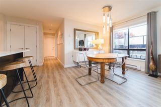 """Photo 7: 206 935 W 16TH Street in North Vancouver: Mosquito Creek Condo for sale in """"GATEWAY"""" : MLS®# R2413293"""