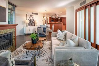 Photo 2: DOWNTOWN Condo for sale : 3 bedrooms : 500 W Harbor Drive #1022 in San Diego