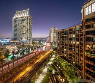 Photo 25: DOWNTOWN Condo for sale : 3 bedrooms : 500 W Harbor Drive #1022 in San Diego