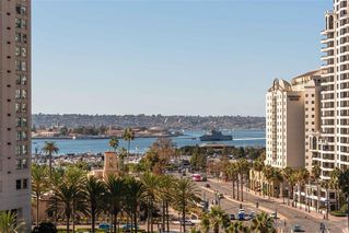 Photo 8: DOWNTOWN Condo for sale : 3 bedrooms : 500 W Harbor Drive #1022 in San Diego