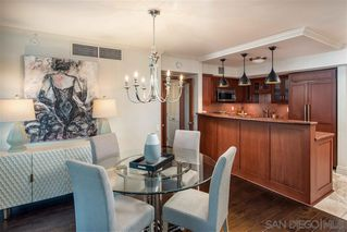 Photo 13: DOWNTOWN Condo for sale : 3 bedrooms : 500 W Harbor Drive #1022 in San Diego