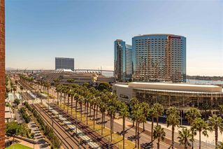 Photo 11: DOWNTOWN Condo for sale : 3 bedrooms : 500 W Harbor Drive #1022 in San Diego