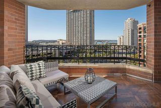 Photo 7: DOWNTOWN Condo for sale : 3 bedrooms : 500 W Harbor Drive #1022 in San Diego