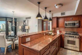 Photo 12: DOWNTOWN Condo for sale : 3 bedrooms : 500 W Harbor Drive #1022 in San Diego
