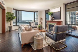 Photo 4: DOWNTOWN Condo for sale : 3 bedrooms : 500 W Harbor Drive #1022 in San Diego