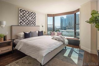 Photo 20: DOWNTOWN Condo for sale : 3 bedrooms : 500 W Harbor Drive #1022 in San Diego