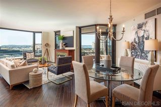 Photo 5: DOWNTOWN Condo for sale : 3 bedrooms : 500 W Harbor Drive #1022 in San Diego