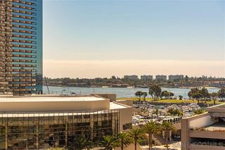 Photo 10: DOWNTOWN Condo for sale : 3 bedrooms : 500 W Harbor Drive #1022 in San Diego