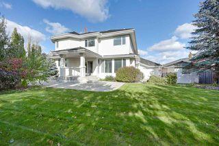 Photo 34: 704 HETU Lane in Edmonton: Zone 14 House for sale : MLS®# E4185530