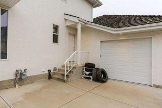Photo 31: 704 HETU Lane in Edmonton: Zone 14 House for sale : MLS®# E4185530
