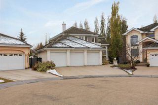 Photo 29: 704 HETU Lane in Edmonton: Zone 14 House for sale : MLS®# E4185530