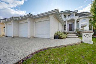 Photo 32: 704 HETU Lane in Edmonton: Zone 14 House for sale : MLS®# E4185530