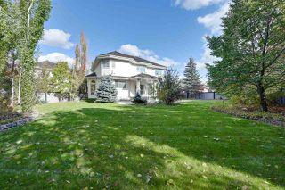 Photo 35: 704 HETU Lane in Edmonton: Zone 14 House for sale : MLS®# E4185530