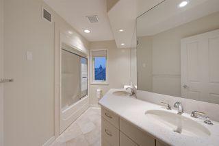 Photo 21: 704 HETU Lane in Edmonton: Zone 14 House for sale : MLS®# E4185530
