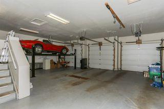 Photo 28: 704 HETU Lane in Edmonton: Zone 14 House for sale : MLS®# E4185530