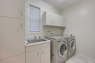 Photo 22: 704 HETU Lane in Edmonton: Zone 14 House for sale : MLS®# E4185530