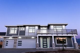 """Main Photo: 35257 EWERT Avenue in Mission: Hatzic House for sale in """"MEADOWLANDS ESTATES"""" : MLS®# R2432481"""