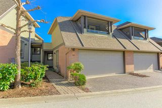 "Photo 1: 36 1207 CONFEDERATION Drive in Port Coquitlam: Citadel PQ Townhouse for sale in ""Citadel Heights"" : MLS®# R2437551"