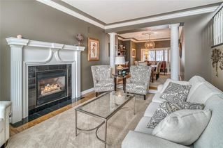 Photo 4: 363 PATTERSON Boulevard SW in Calgary: Patterson Detached for sale : MLS®# C4287751