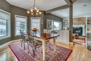 Photo 12: 363 PATTERSON Boulevard SW in Calgary: Patterson Detached for sale : MLS®# C4287751