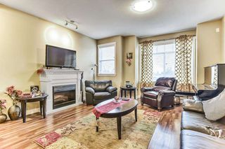 "Photo 2: 70 8676 158 Street in Surrey: Fleetwood Tynehead Townhouse for sale in ""SPRINGFIELD VILLAGE"" : MLS®# R2439365"