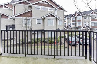 "Photo 10: 70 8676 158 Street in Surrey: Fleetwood Tynehead Townhouse for sale in ""SPRINGFIELD VILLAGE"" : MLS®# R2439365"