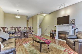 "Photo 3: 70 8676 158 Street in Surrey: Fleetwood Tynehead Townhouse for sale in ""SPRINGFIELD VILLAGE"" : MLS®# R2439365"