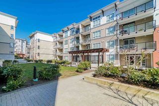 "Photo 18: 208 6468 195A Street in Surrey: Clayton Condo for sale in ""Yale Bloc"" (Cloverdale)  : MLS®# R2446691"