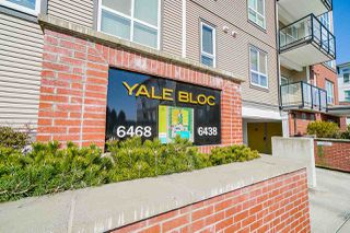 "Photo 2: 208 6468 195A Street in Surrey: Clayton Condo for sale in ""Yale Bloc"" (Cloverdale)  : MLS®# R2446691"