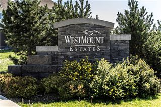 Main Photo: 34 WESTMOUNT Point: Okotoks Detached for sale : MLS®# C4292856