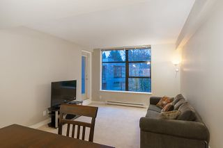 "Photo 5: 420 5380 OBEN Street in Vancouver: Collingwood VE Condo for sale in ""URBA"" (Vancouver East)  : MLS®# R2449064"