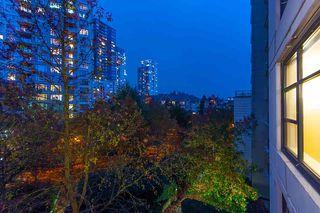 "Photo 8: 420 5380 OBEN Street in Vancouver: Collingwood VE Condo for sale in ""URBA"" (Vancouver East)  : MLS®# R2449064"
