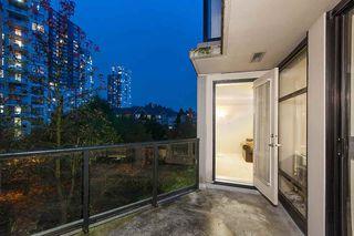 "Photo 7: 420 5380 OBEN Street in Vancouver: Collingwood VE Condo for sale in ""URBA"" (Vancouver East)  : MLS®# R2449064"