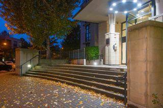 "Photo 3: 420 5380 OBEN Street in Vancouver: Collingwood VE Condo for sale in ""URBA"" (Vancouver East)  : MLS®# R2449064"