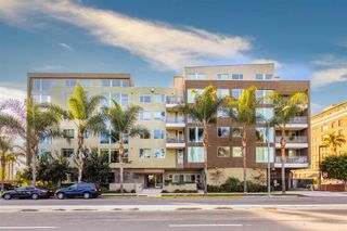 Main Photo: HILLCREST Condo for sale : 2 bedrooms : 3100 6th Avenue #203 in San Diego