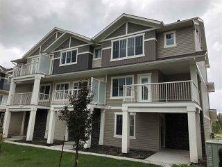 Photo 1: 88 17832 78 Street in Edmonton: Zone 28 Townhouse for sale : MLS®# E4204098