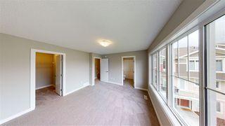Photo 17: 88 17832 78 Street in Edmonton: Zone 28 Townhouse for sale : MLS®# E4204098