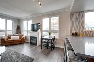 Photo 14: #1205, 9939 109St in Edmonton: Downtown Condo for sale : MLS®# E4187756