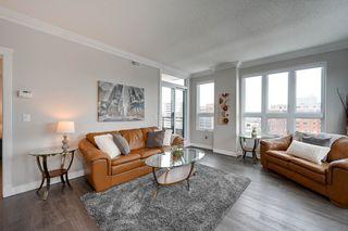 Photo 15: #1205, 9939 109St in Edmonton: Downtown Condo for sale : MLS®# E4187756