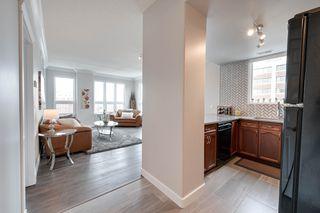 Photo 9: #1205, 9939 109St in Edmonton: Downtown Condo for sale : MLS®# E4187756
