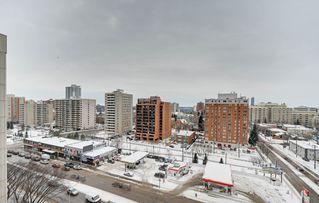 Photo 20: #1205, 9939 109St in Edmonton: Downtown Condo for sale : MLS®# E4187756