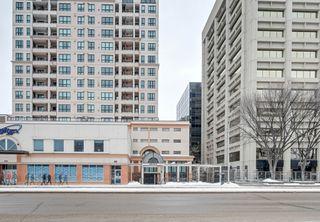 Photo 32: #1205, 9939 109St in Edmonton: Downtown Condo for sale : MLS®# E4187756
