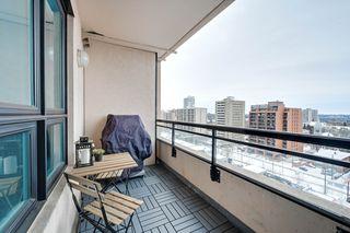 Photo 18: #1205, 9939 109St in Edmonton: Downtown Condo for sale : MLS®# E4187756