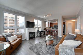 Photo 16: #1205, 9939 109St in Edmonton: Downtown Condo for sale : MLS®# E4187756
