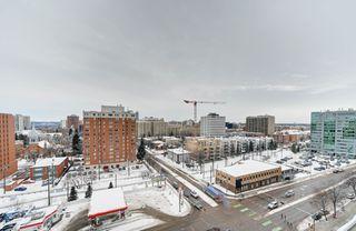 Photo 19: #1205, 9939 109St in Edmonton: Downtown Condo for sale : MLS®# E4187756